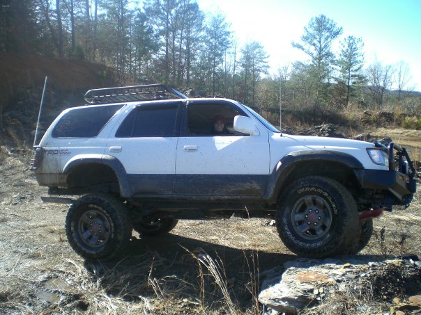 Sway bar disconnect?? - Toyota 4Runner Forum - Largest
