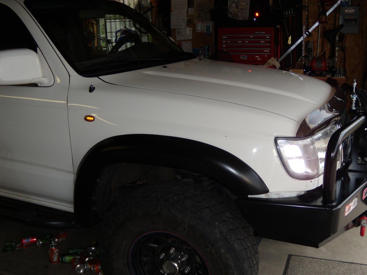 Hella side markers LED-passenger side done-0617-mr2-parts-sale-110-jpg