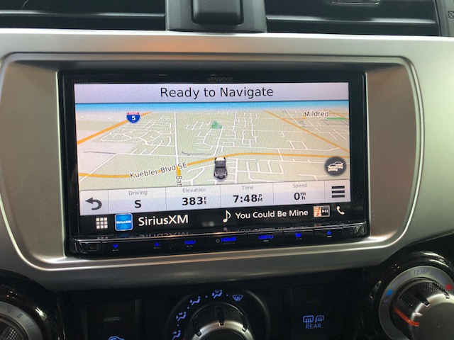 What's the best head unit? - Page 3 - Toyota 4Runner Forum - Largest