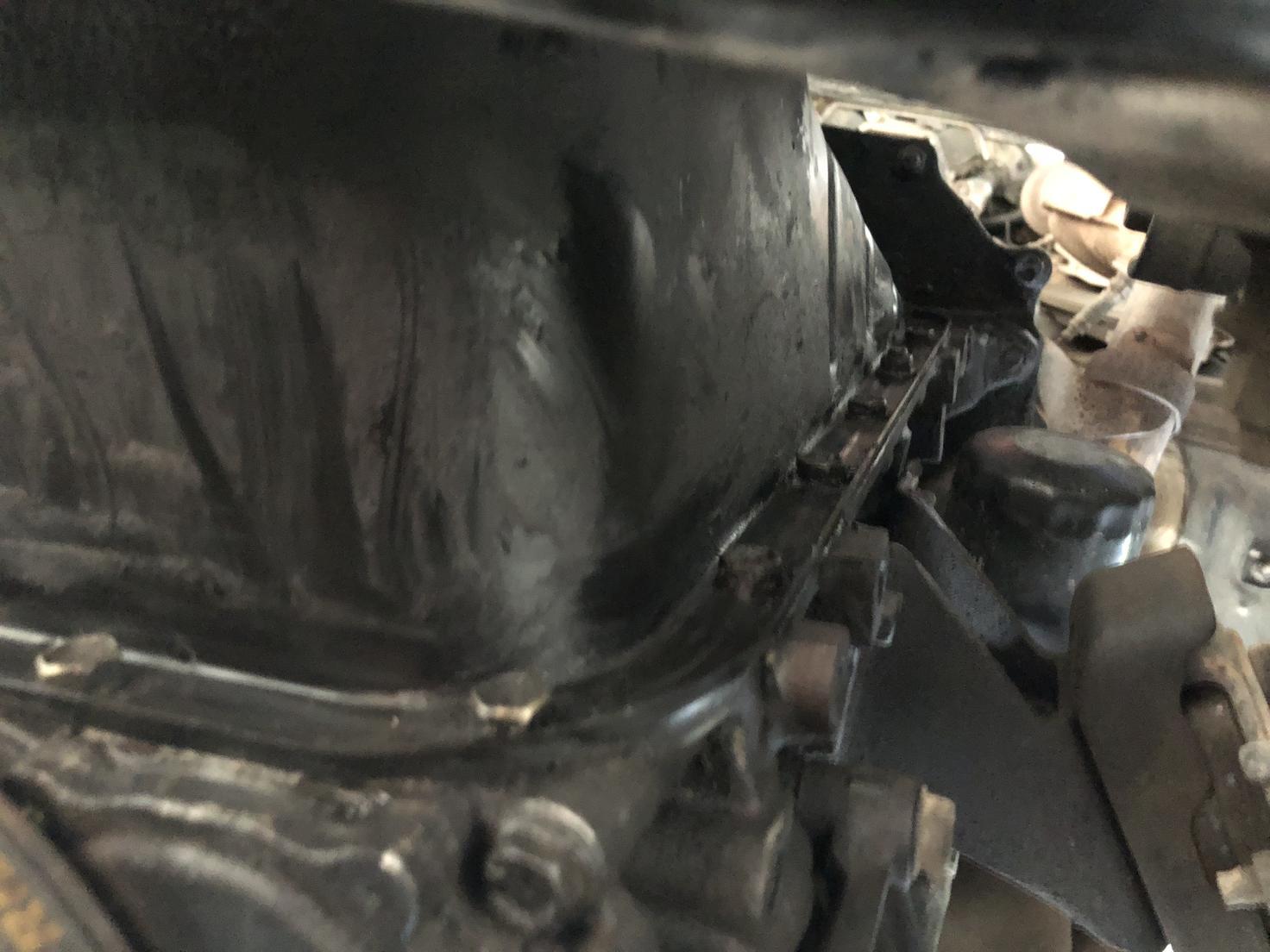 Oil Pan Leak   Best Upcoming Car Release