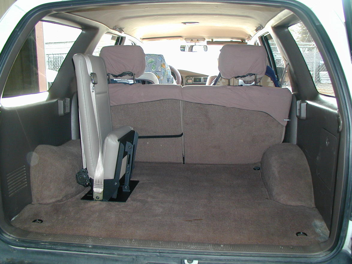 2014 3rd row seating vehicles autos weblog. Black Bedroom Furniture Sets. Home Design Ideas