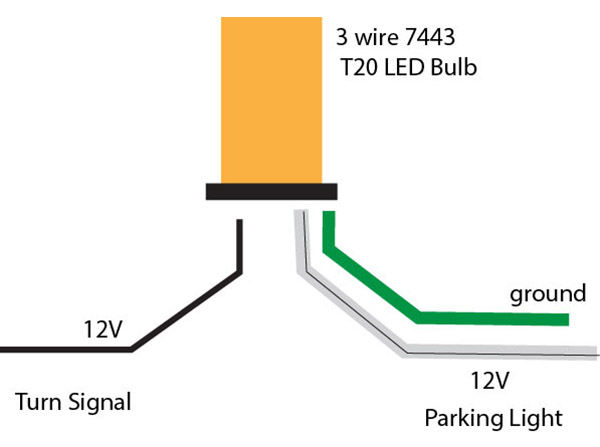Modify parking lights to blink with turn signal $27 / 45min ... on turn signal fuse, turn signal system, 2004 acura tl fuse box diagram, turn signal socket diagram, turn signal relay, turn signal wire, turn signal repair, turn signal troubleshooting, turn signal lights, universal turn signal switch diagram, turn signal solenoid, ford turn signal switch diagram, turn signal cable, turn signal plug, turn signal sensor, gm turn signal switch diagram, turn signal regulator, circuit diagram, turn signal flasher, turn signal headlight,