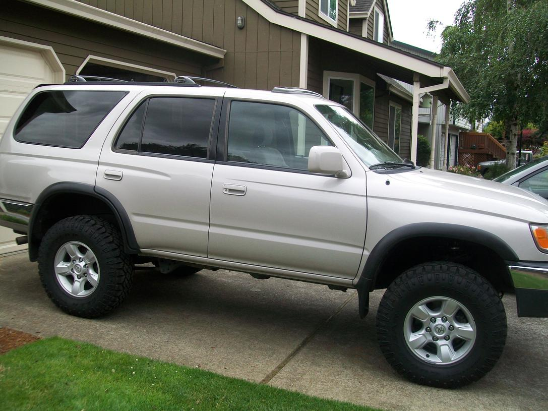 4runner Bolt Pattern Best Ideas
