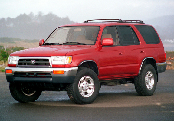 3rd Gen 4Runner Buyer's Guide-1996-jpg