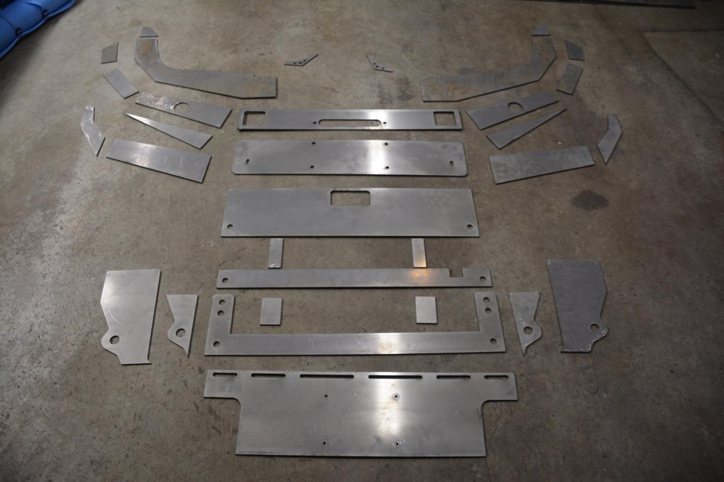 #T4rv3 1999 4runner Limited build-3b19806c-4697-40eb-af03-a498311af397-jpg