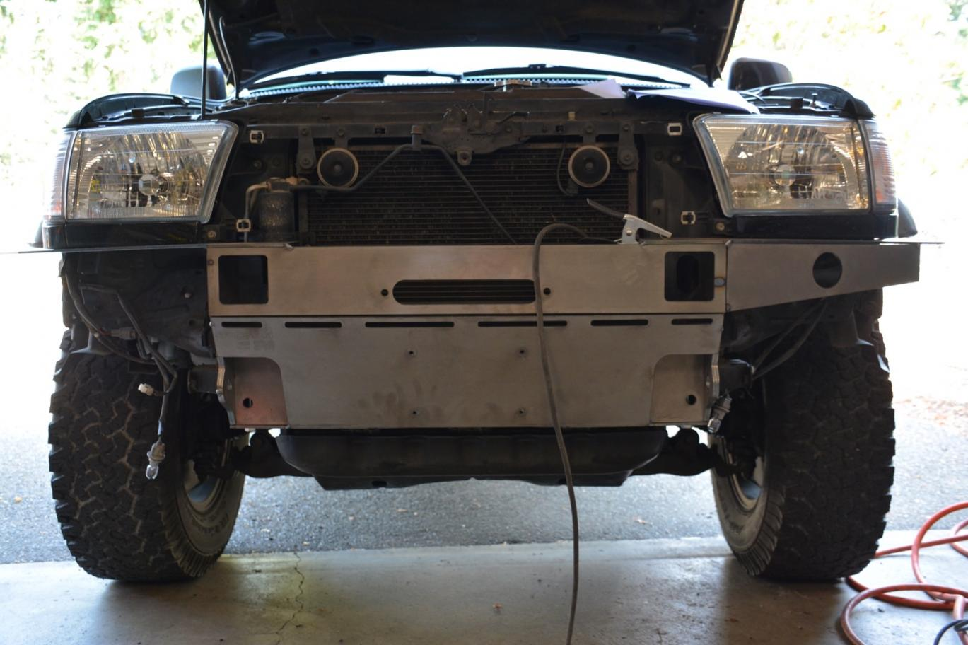 #T4rv3 1999 4runner Limited build-d1eece75-4e87-430b-8c88-c7be11ab305b-jpg