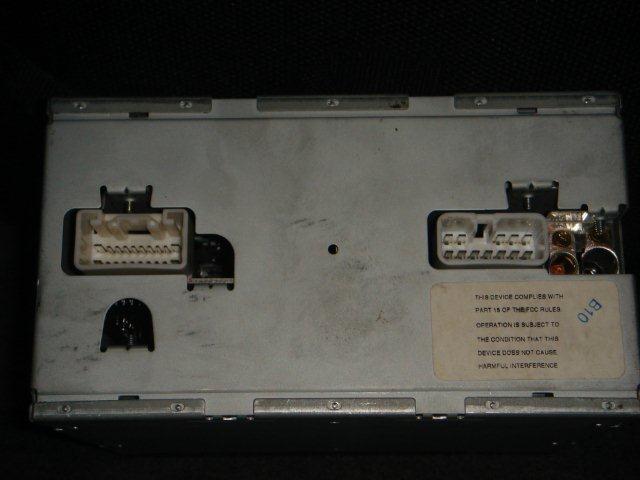 2000 Toyota 4runner Wiring Diagram