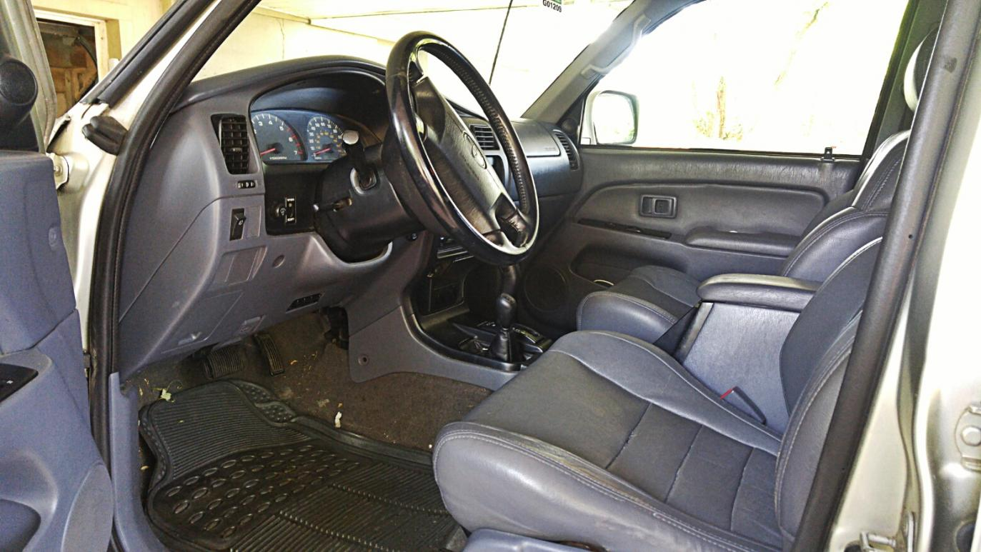 Gray interior 3rd gen, how common?-0914191504-jpg