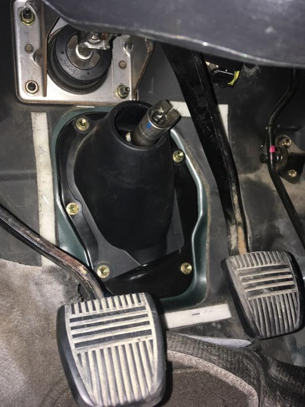 Steering Shaft Play - Beyond the Tack Weld-g-jpg