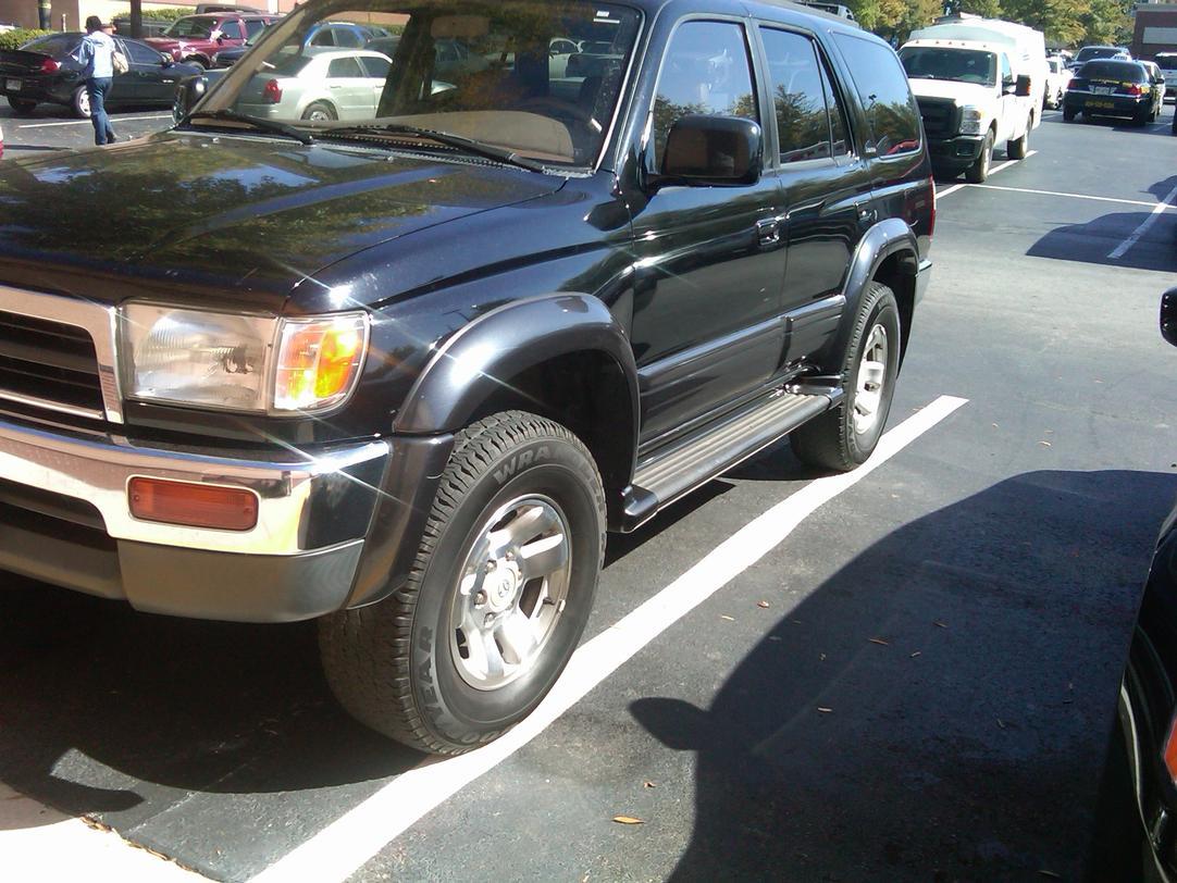 1999 limited 4x4 austin,tx craigslist good deal - Toyota ...
