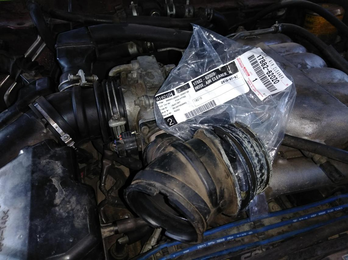 Check Engine Light: Lean Fuel Condition-new-air-intake-hose-jpg