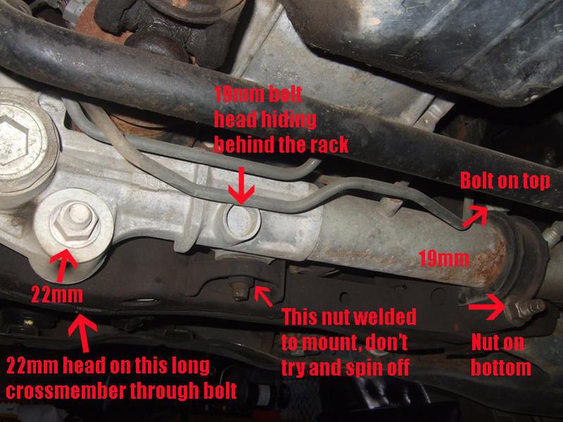 Power Steering Rack Center Bolt-steeringrackbolts-jpg