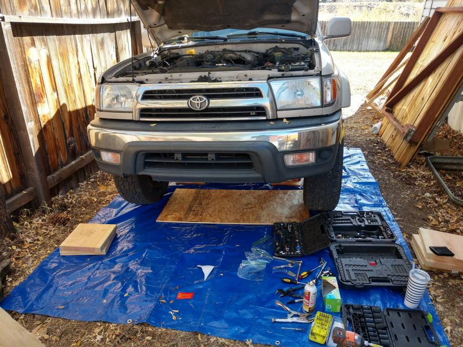Complete 2000 4wd, manual, v6 swap into 2wd auto 1999 build/project-img_20191026_142449944_hdr-min-jpg