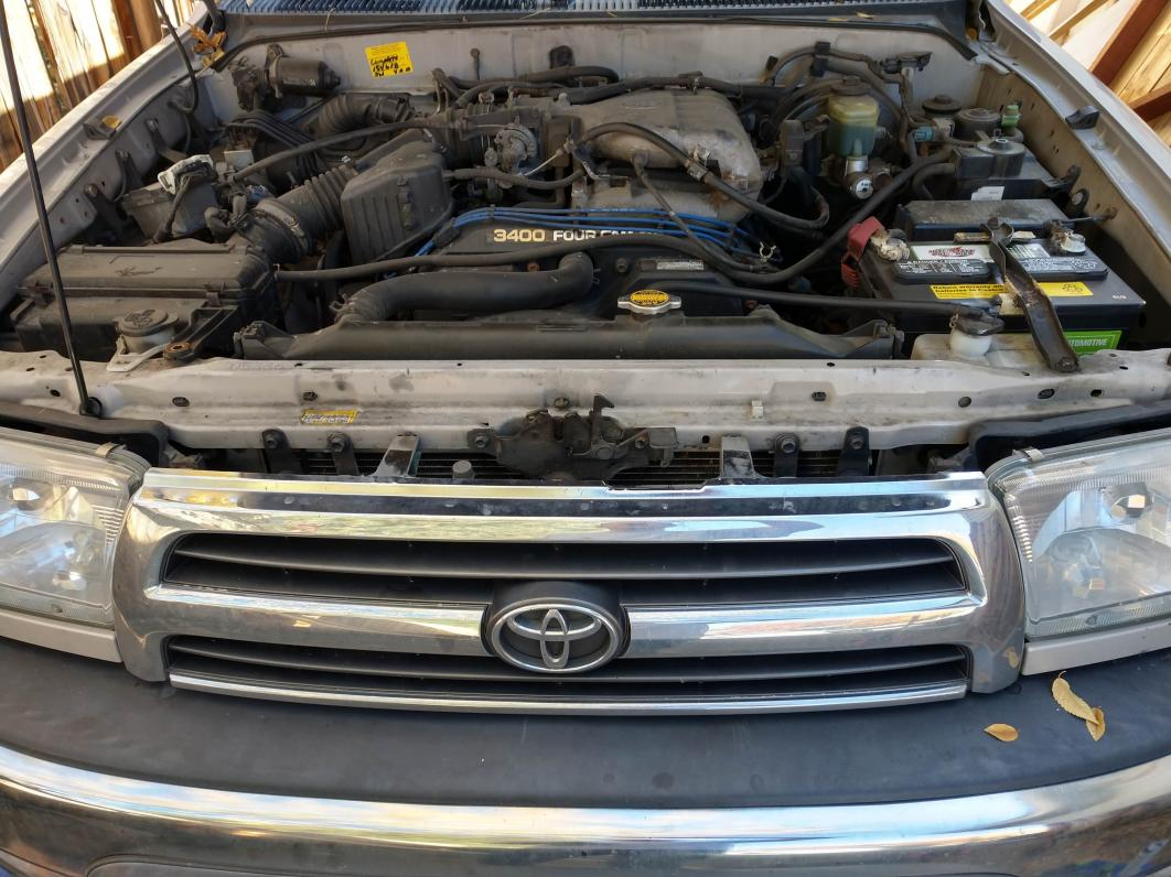 Complete 2000 4wd, manual, v6 swap into 2wd auto 1999 build/project-img_20191026_144339328_hdr-min-jpg