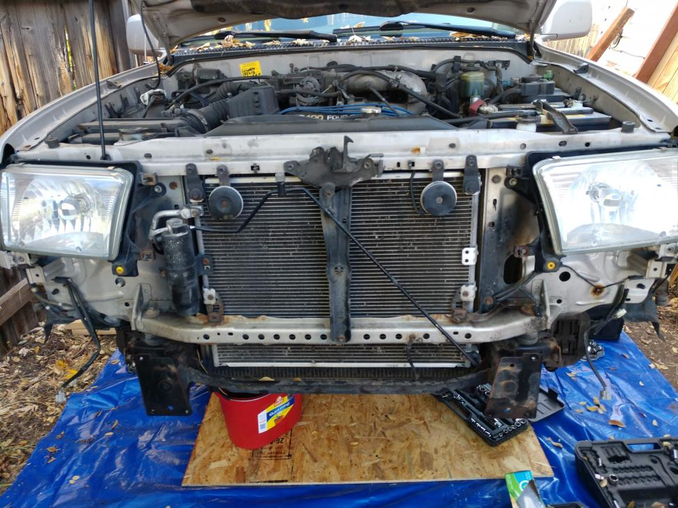 Complete 2000 4wd, manual, v6 swap into 2wd auto 1999 build/project-img_20191026_154822307-min-jpg