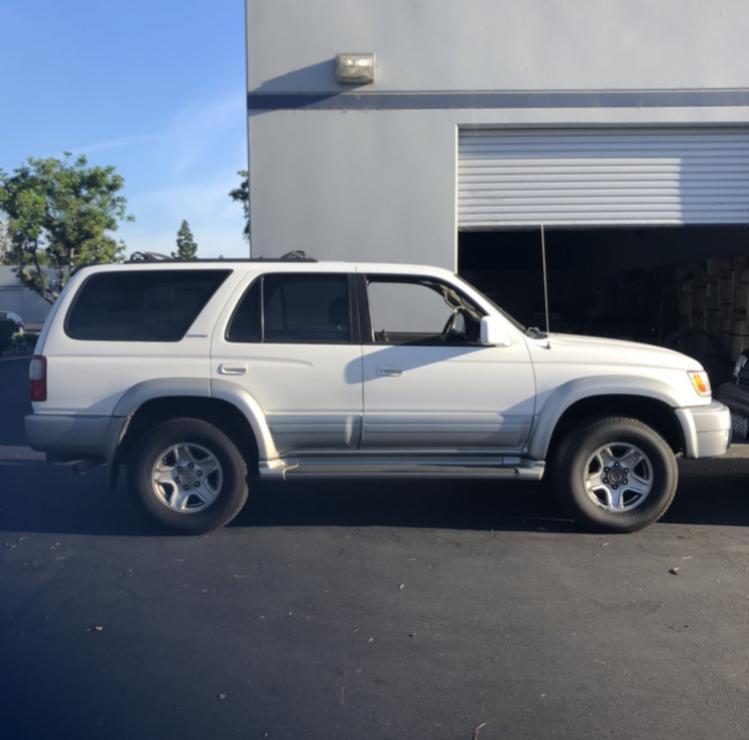 My 1999 Toyota 3rd gen 4Runner Limited 4WD-969af245-2be2-43bd-8bf3-61603cfad0c7-jpg