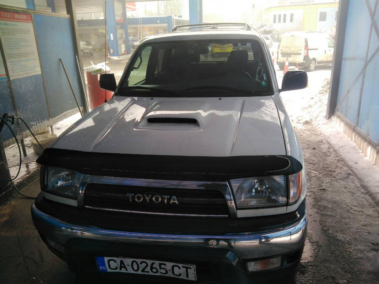 1KZ-T TD 4Runner soon to be TDI-viber-image-jpg