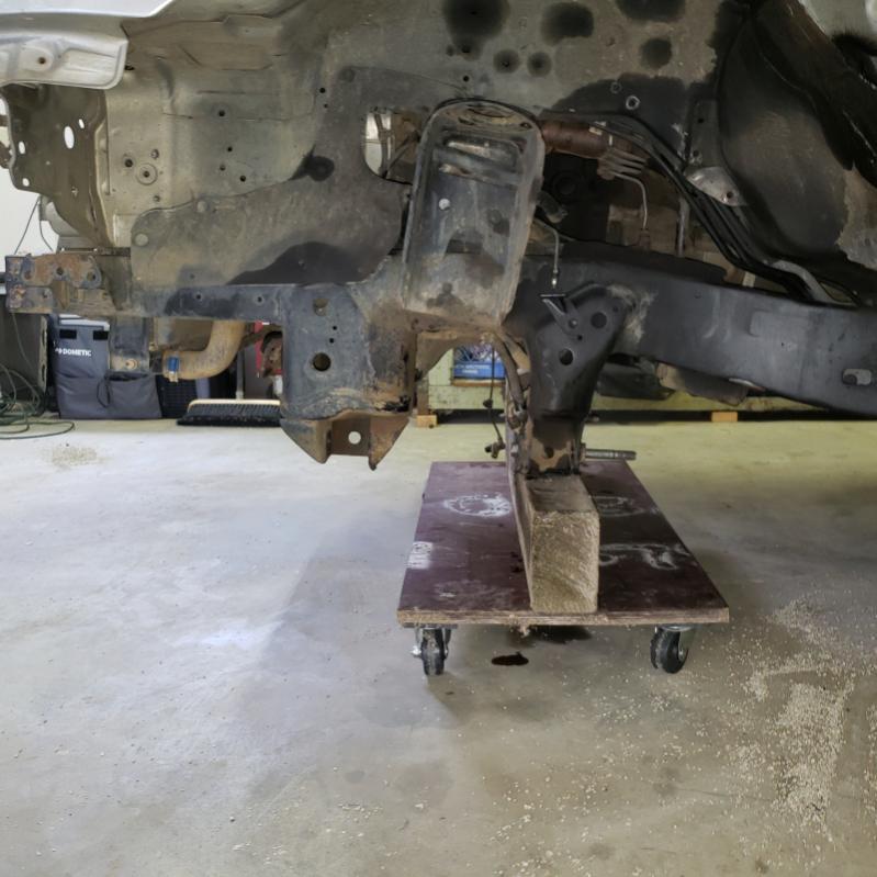 Road Bull's 2002 SR5 Changeling Build.-20200314_142736-jpg