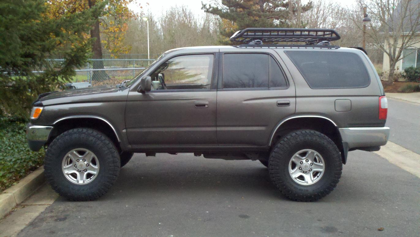 33 S Or 35 S Page 3 Toyota 4runner Forum Largest