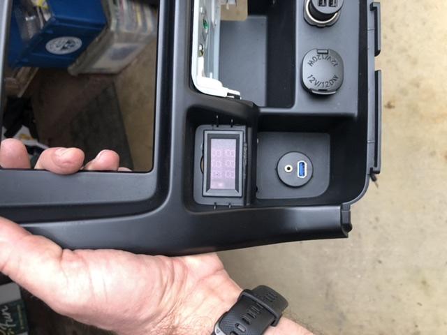 Installed inside and outside temp gauge-e82c7463-7c09-4d07-a43f-9297fe4ba8e1-jpeg