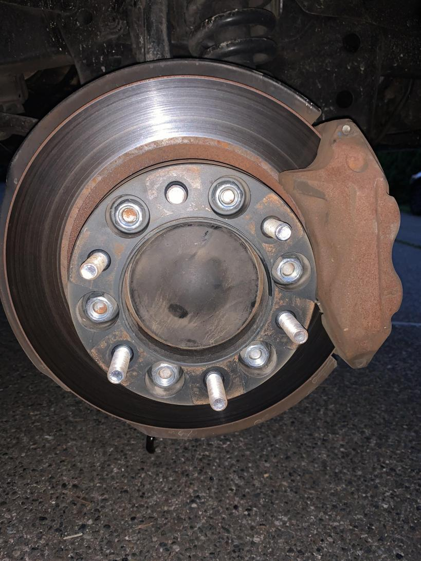 Did my used car dealer risk catastrophic failure with these undersized Hub Adapters?-i9onwiv-imgur-jpg