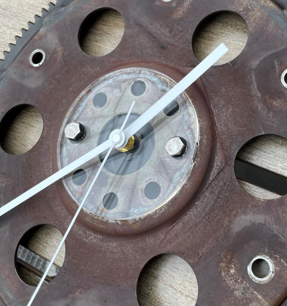 Check out my new clock-flexplate1-jpg