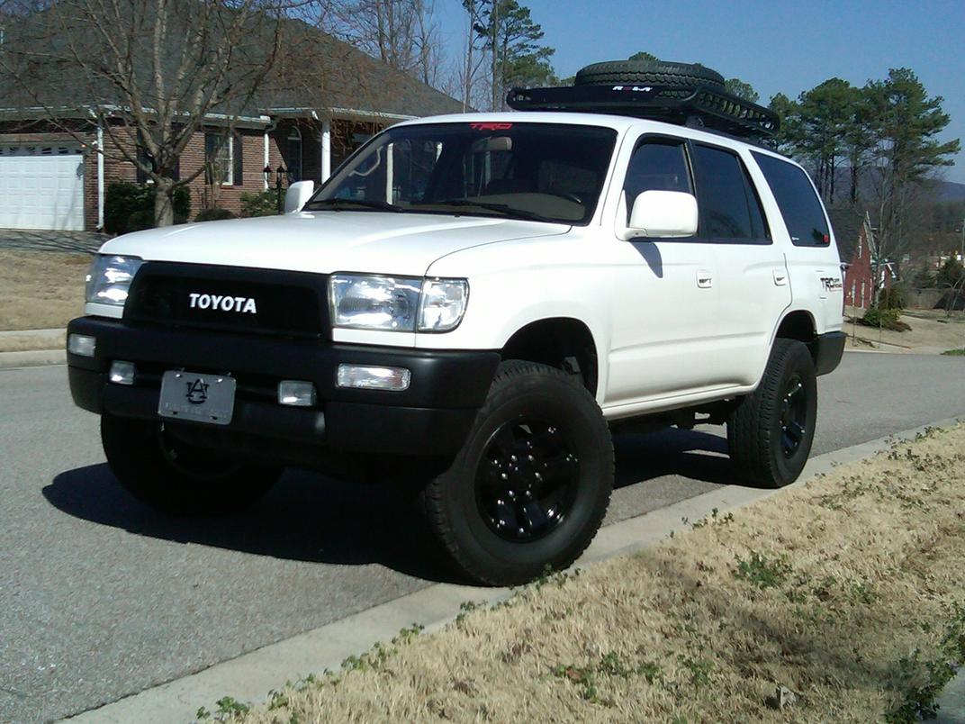 3rd Gen T4r Picture Gallery Page 211 Toyota 4runner