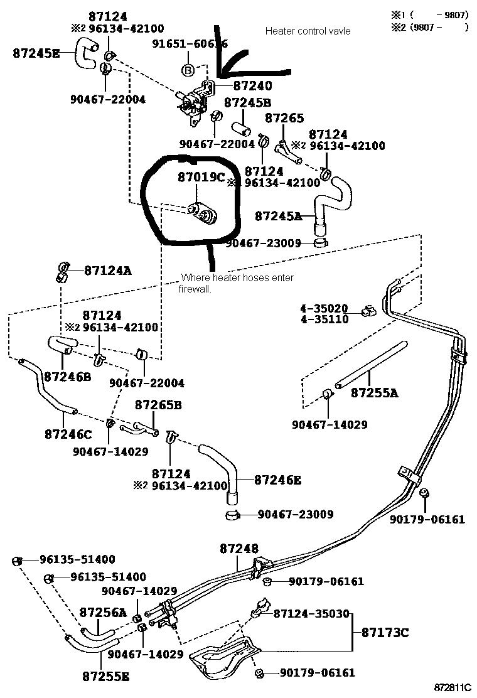 nissan navara engine cooling system