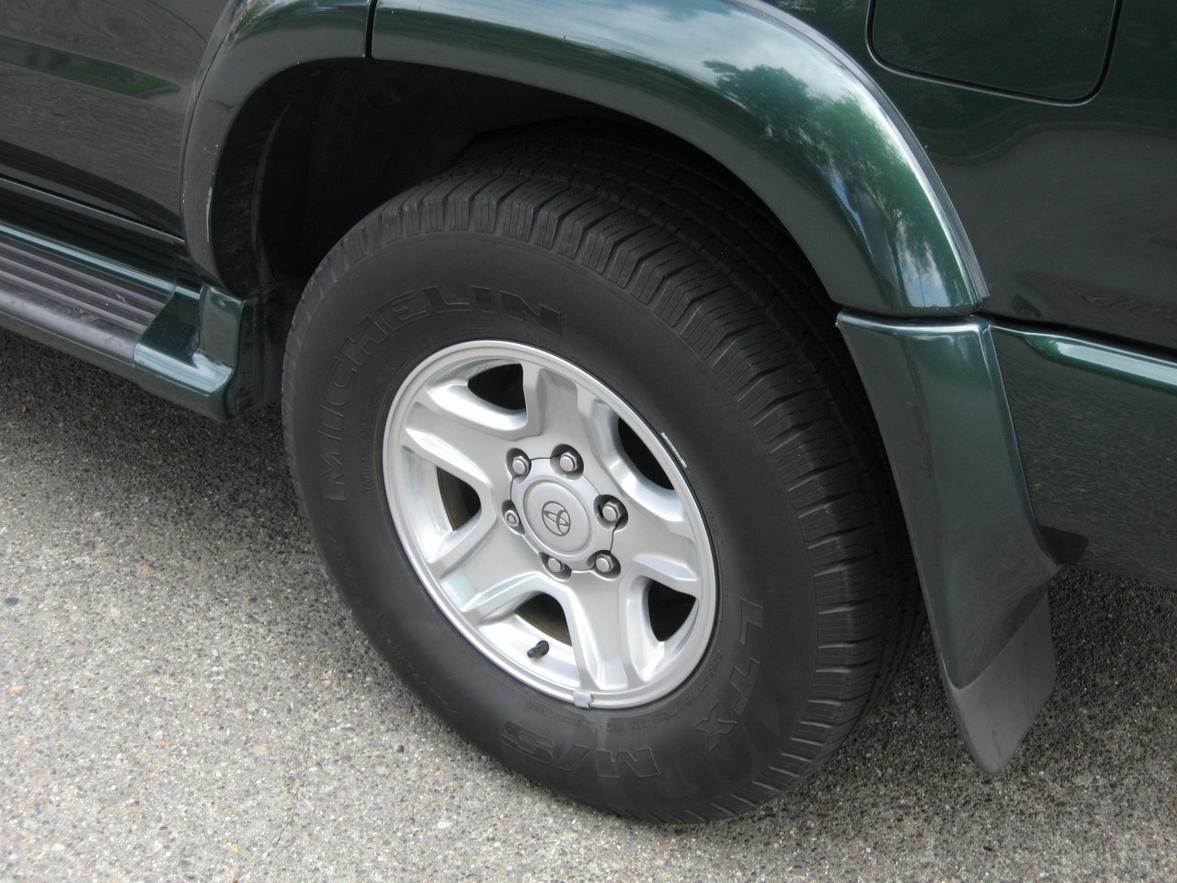 Toyota Wilmington Nc >> Tundra brake upgrade questions - Toyota 4Runner Forum - Largest 4Runner Forum