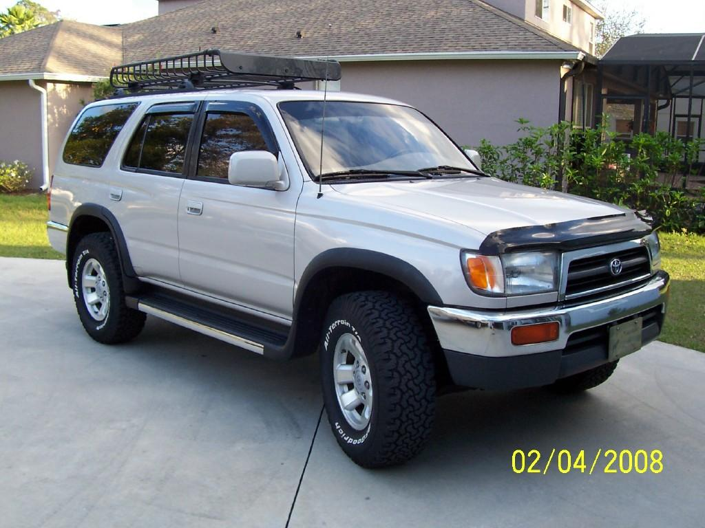 Let The Debate Begin Page 2 Toyota 4runner Forum