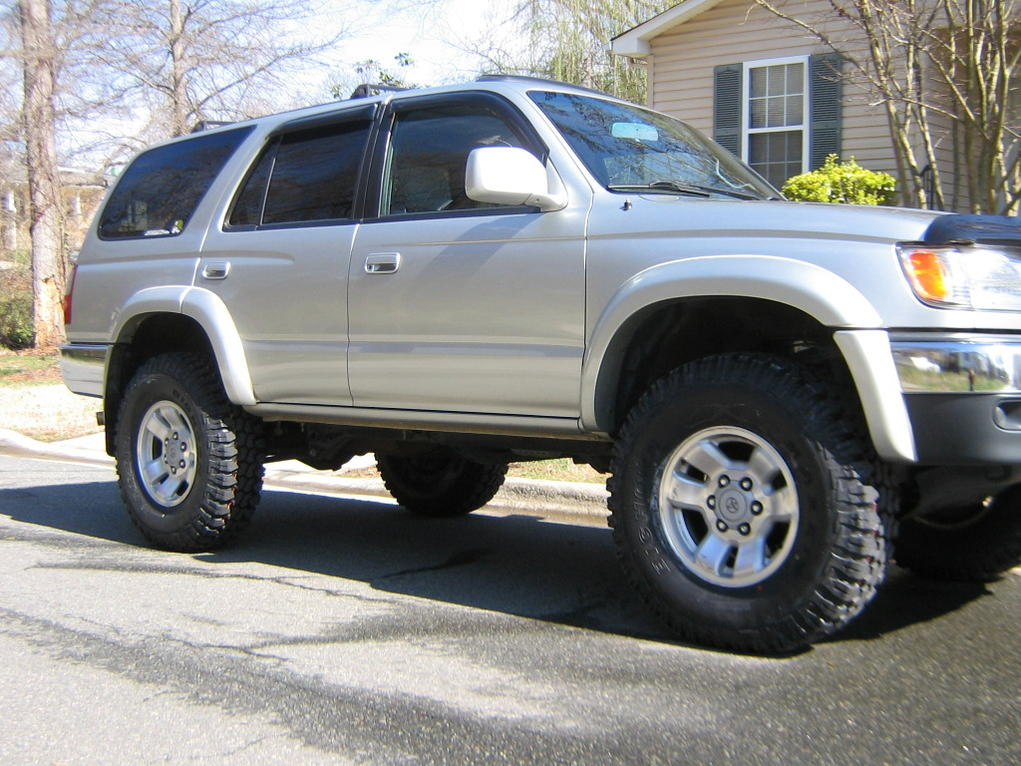 Keep Or Remove The Running Boards Toyota 4runner Forum Largest