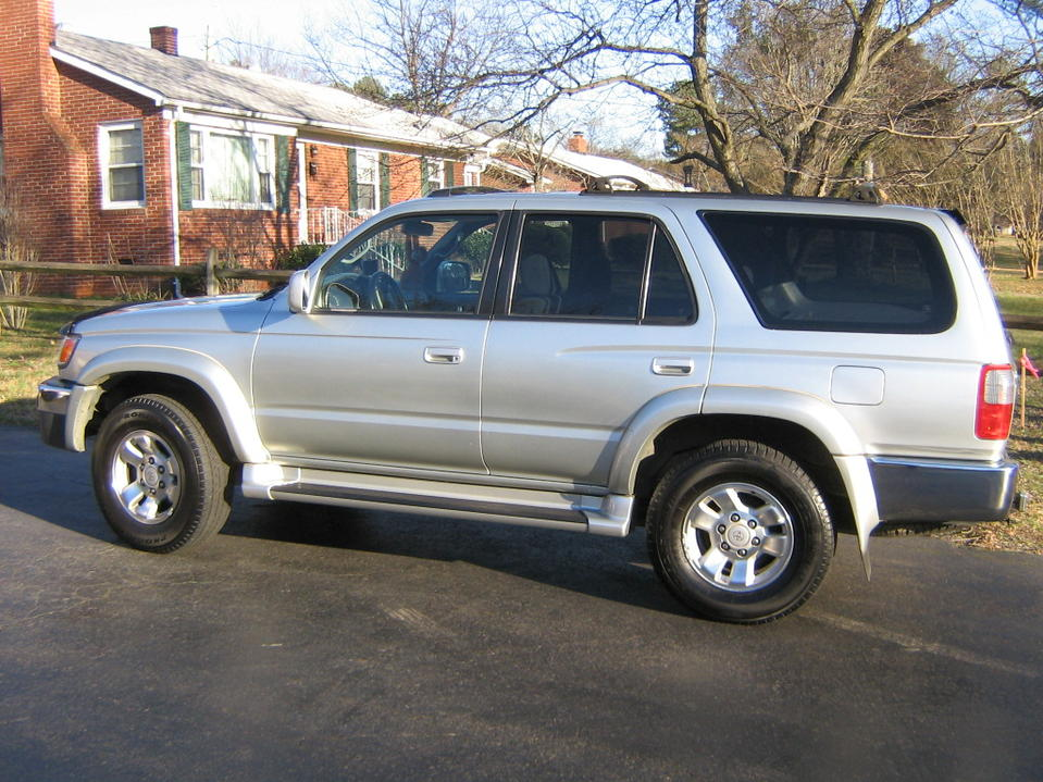 Keep Or Remove The Running Boards Toyota 4runner Forum