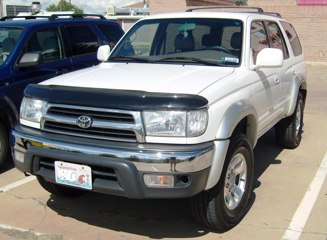 2000 4runner For Sale Toyota 4runner Forum Largest 4runner Forum