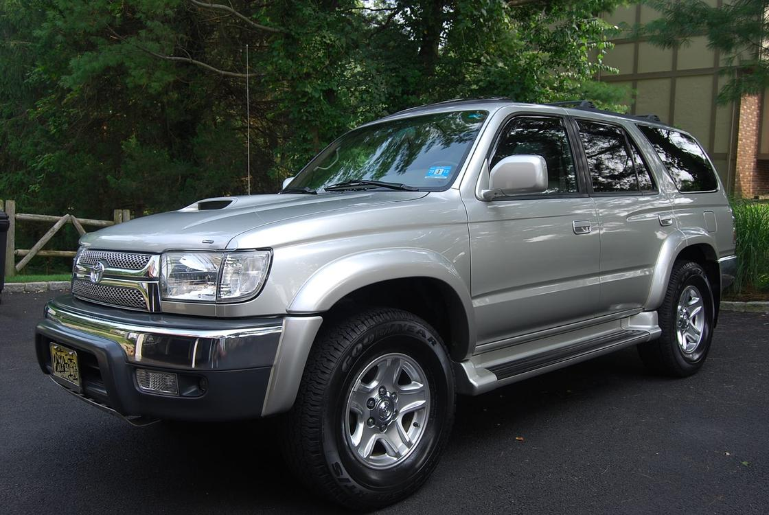What Do You Think 3rd Generation 4runner Toyota 4runner