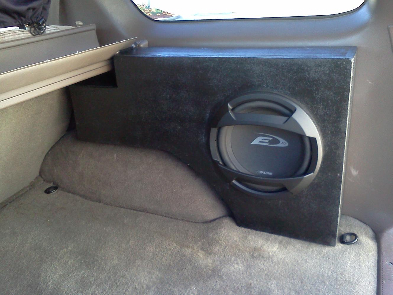 my homemade stealthbox toyota 4runner forum largest 4runner forum 2007 toyota tacoma fuse box diagram 2007 toyota tacoma fuse box diagram