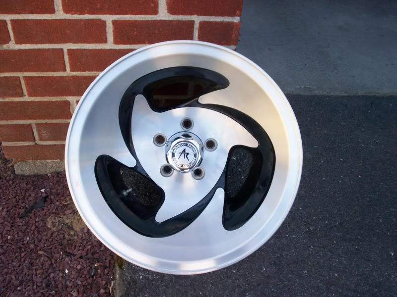 What Rim Is This Toyota 4runner Forum Largest 4runner