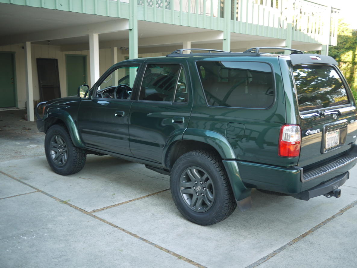 official wheel paint thread page 7 toyota 4runner forum largest 4runner forum. Black Bedroom Furniture Sets. Home Design Ideas