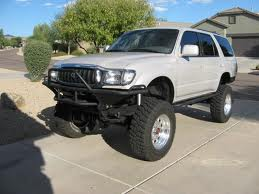 Tacoma Front Clip/ 3rd Gen 4Runner - Page 3 - Toyota 4Runner