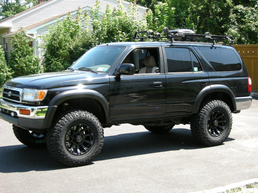 What did you do to your 3rd gen today page 134 toyota 4runner forum largest 4runner forum