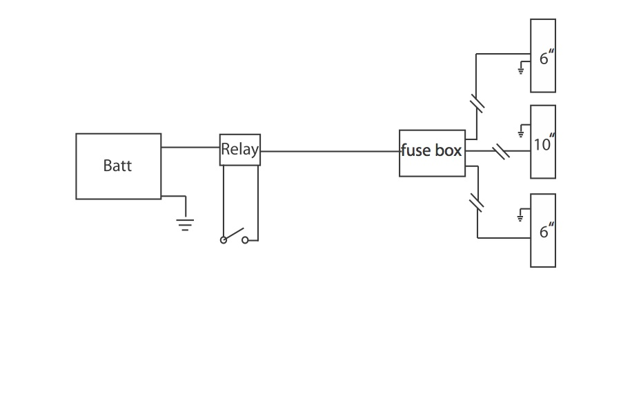 rigid dually wiring harness diagram   35 wiring diagram