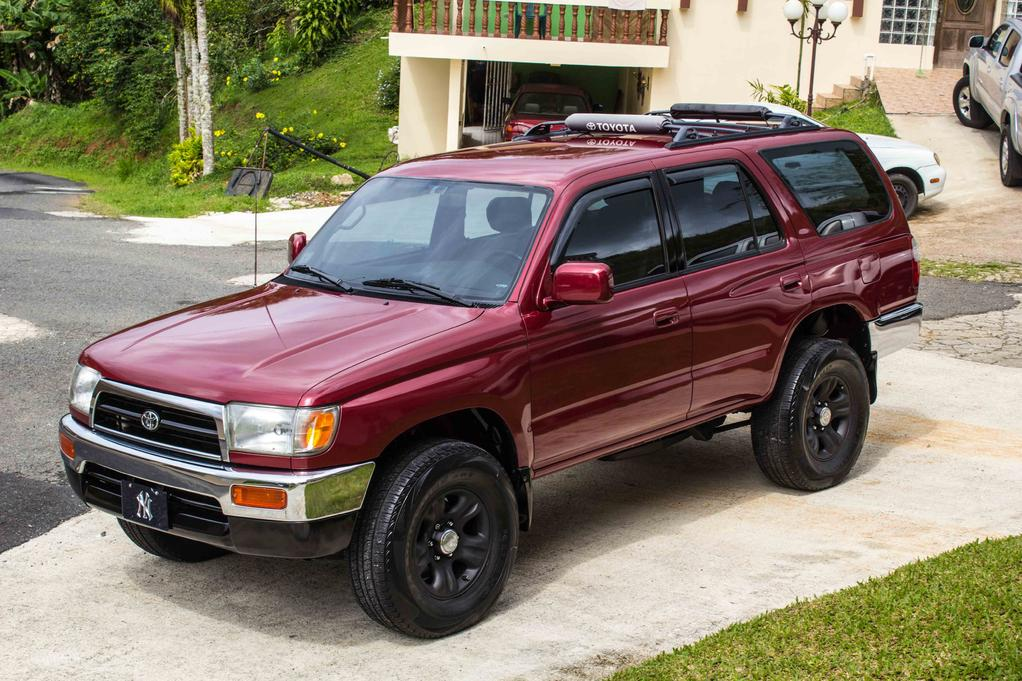 rims painted with dip plastic paint toyota 4runner forum largest 4runner forum. Black Bedroom Furniture Sets. Home Design Ideas