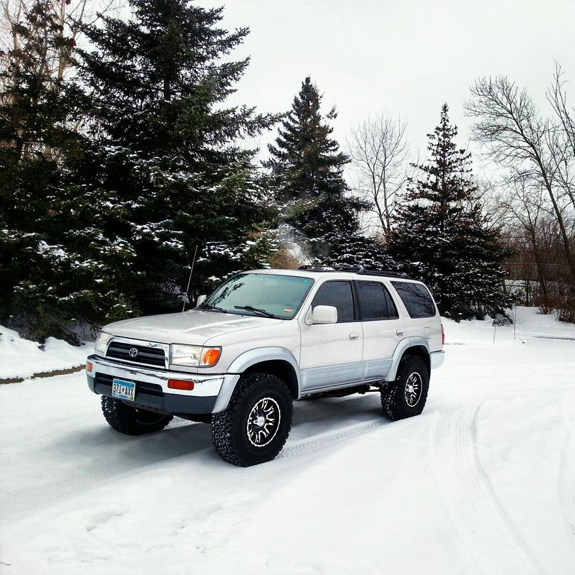Toyota Of Gainesville: 3rd Gen T4R Picture Gallery