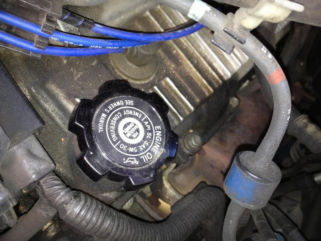 leak valve: