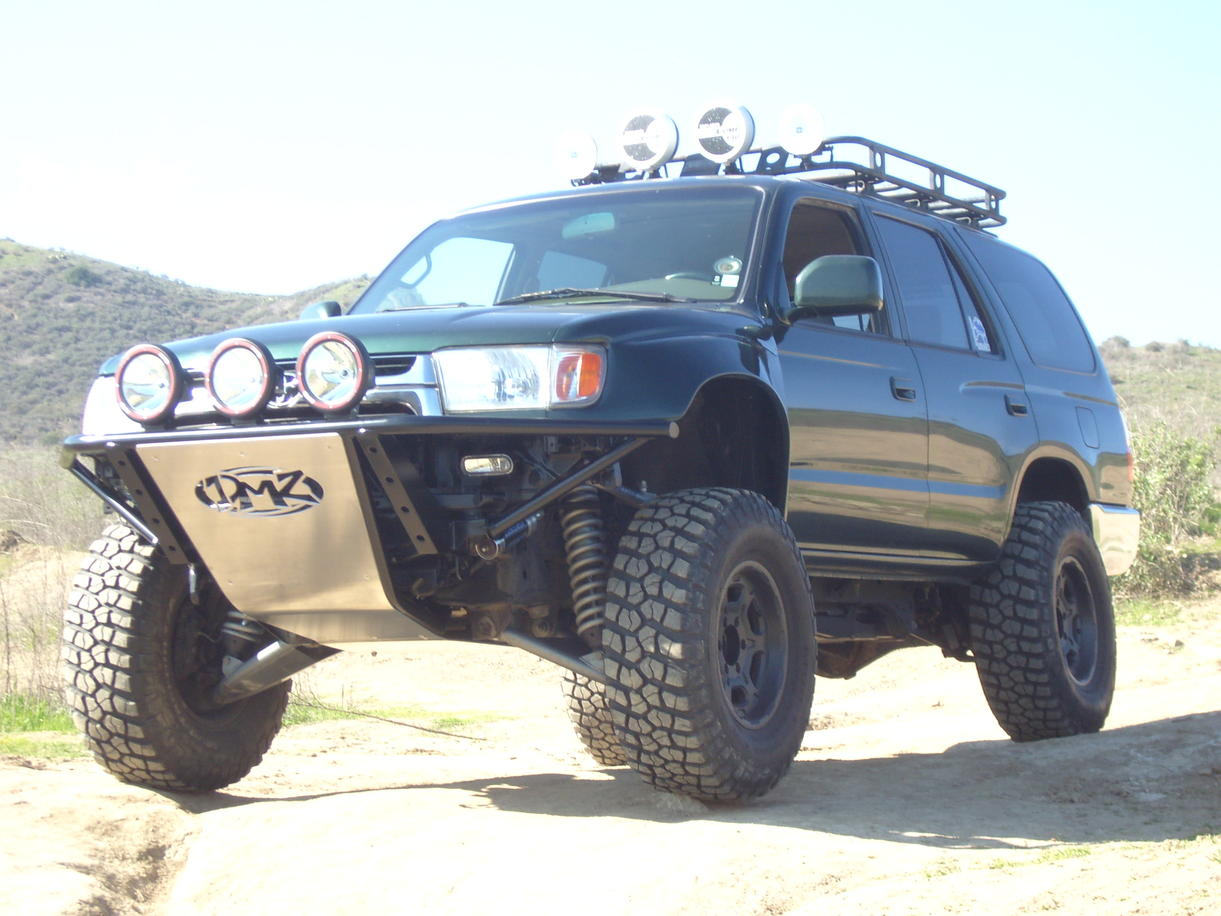 Total Chaos - Page 3 - Toyota 4Runner Forum - Largest