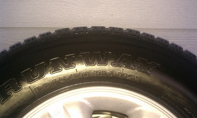 how much should i sell these tires rims for toyota 4runner forum largest 4runner forum. Black Bedroom Furniture Sets. Home Design Ideas