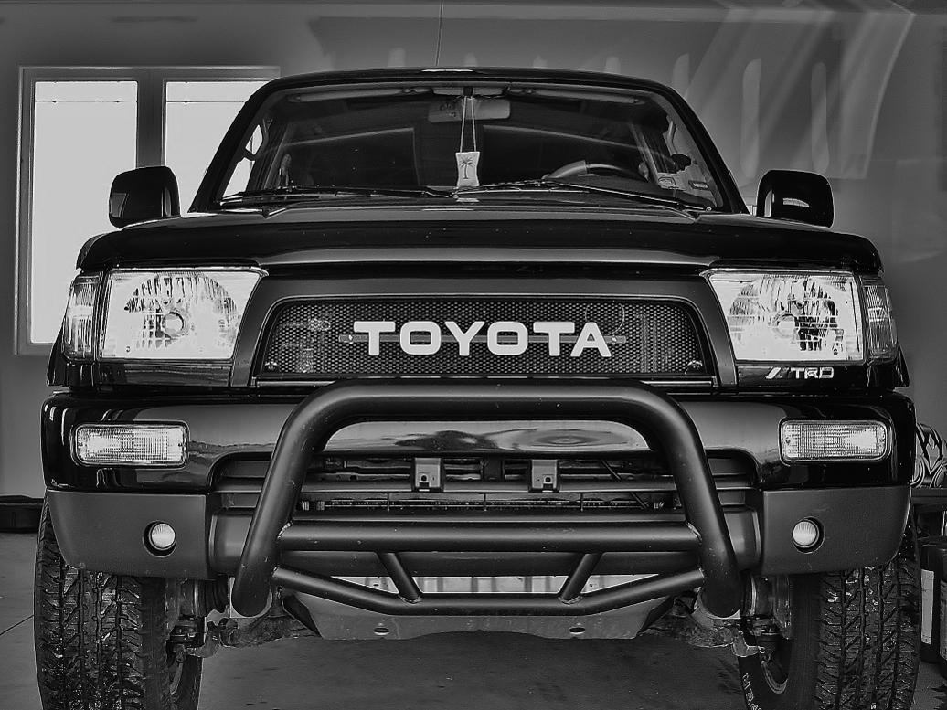 Post Your Satoshi Mod Pics Here Page 7 Toyota 4runner