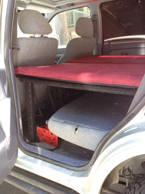Suv Bed Platform Part - 22: Attached: Image_5.jpeg (127.2 KB) ...