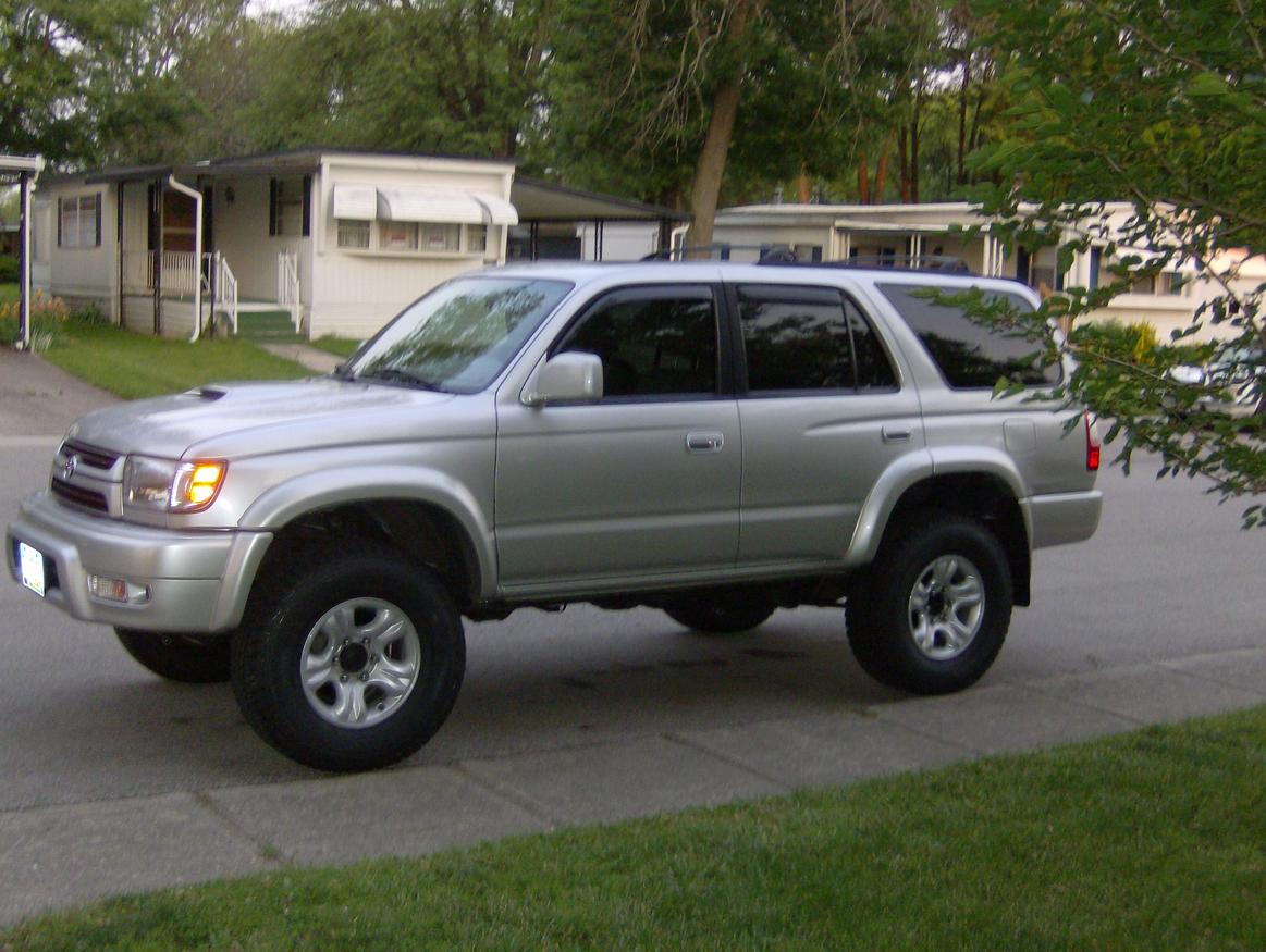 Duratrac Owners Page 5 Toyota 4runner Forum Largest