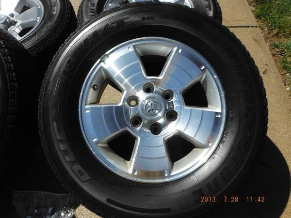 Tires And Rims: Craigslist Tires And Rims Used