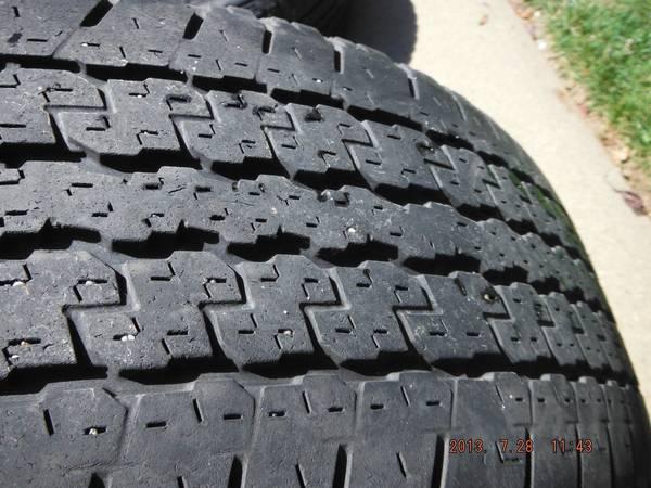 Craigslist Rims + Tires - Toyota 4Runner Forum - Largest 4Runner Forum